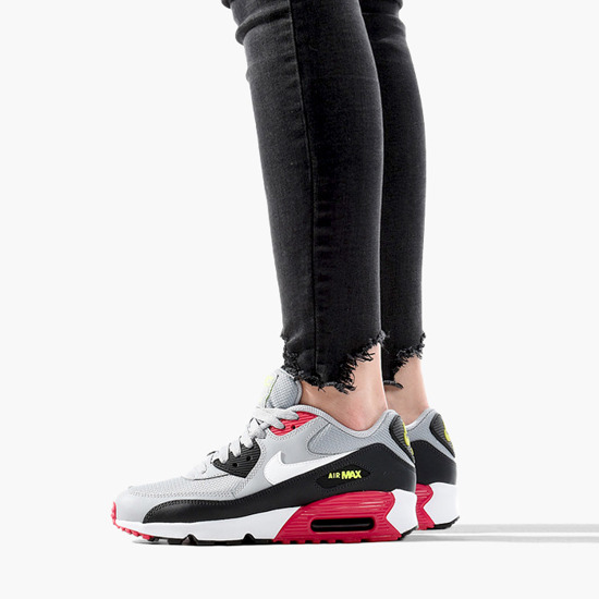 Nike Air Max 90 LTR (GS) 833412 025 Best shoes SneakerStudio
