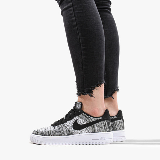 Nike Air Force 1 Flyknit 2.0 (GS) BV0063 100 Best shoes