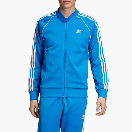 Men's sweatshirt adidas Originals Beckenbauer DV1522 Best