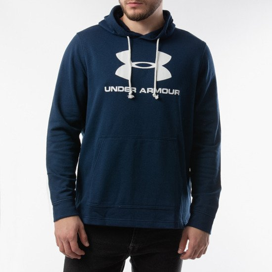 Under Armour Sportstyle Terry Logo 1348520 001 Best shoes