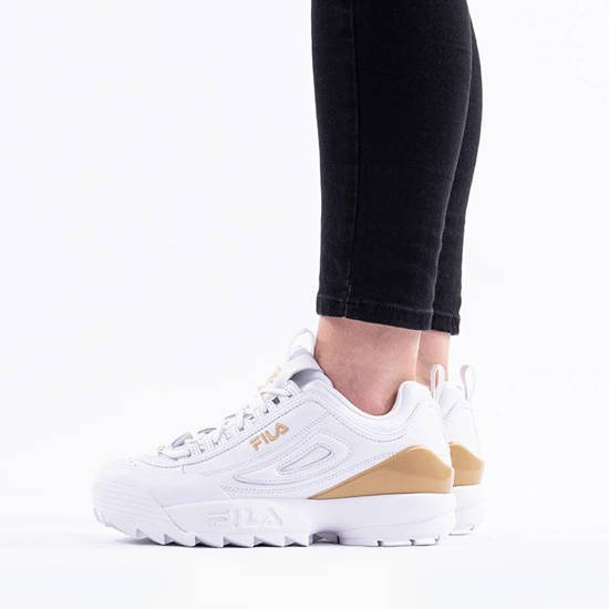 Fila Disruptor Patches Wmn 1010864 1FG Best shoes