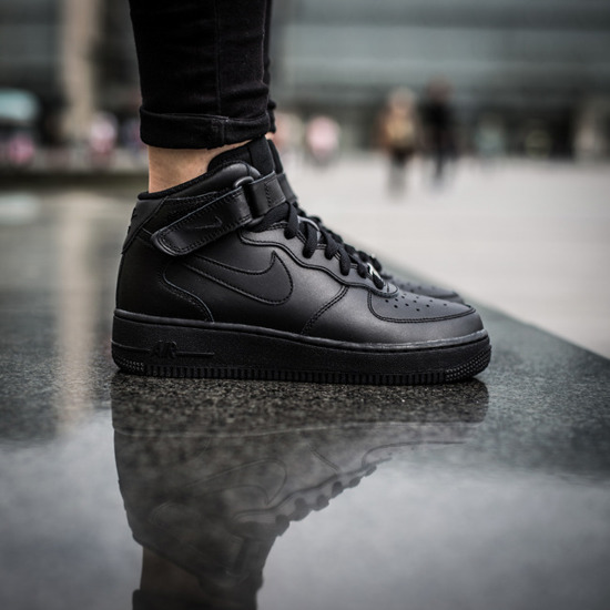 newest 43283 41f57 Nike Air Force 1 Mid (GS) 314195 113 - Best shoes SneakerStudio