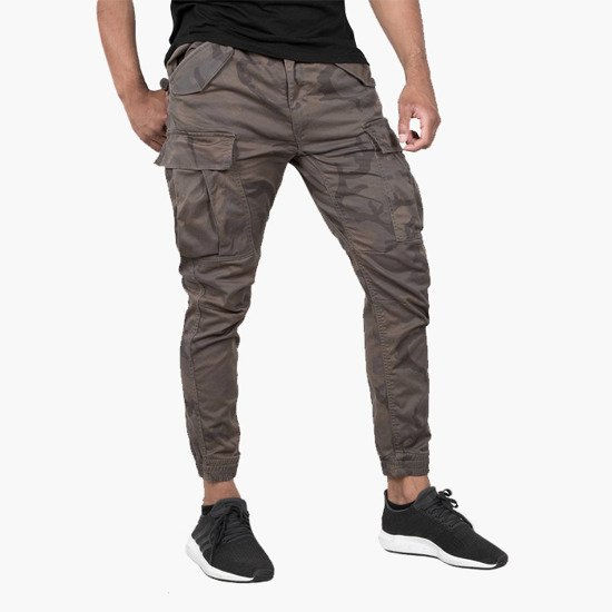 Alpha Industries Airman Pant 188201 415