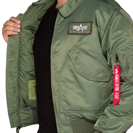 Alpha Industries CWU 45 100102 01