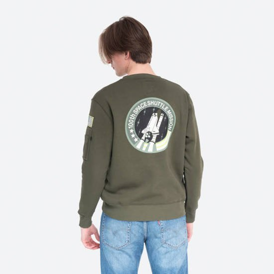 Alpha Industries Space Shuttle 178307 257