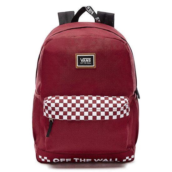Backpack Vans Sporty Real Plus VA3PBIYFO