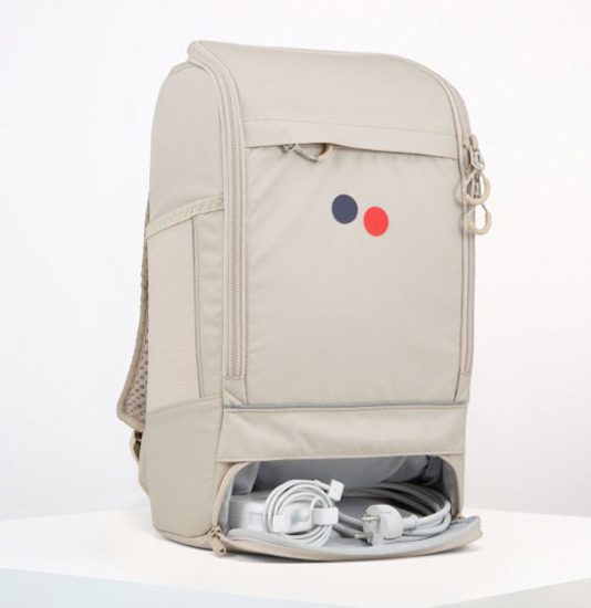 Backpack pinqponq Cubik Medium PPC-BPM-001-733C