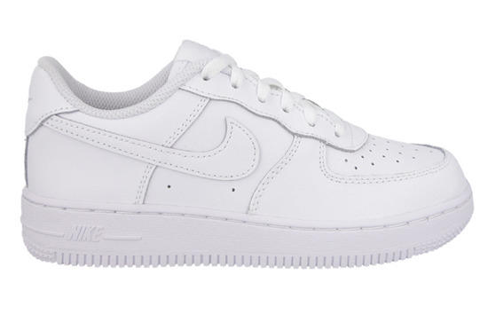 CHILDREN'S SHOES SNEAKERS Nike Air Force 1 (PS) 314193 117