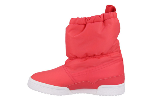 CHILDREN'S SHOES SNOW BOOTS ADIDAS ORIGINALS SLIP ON BOOT WARM BOOTS B24744