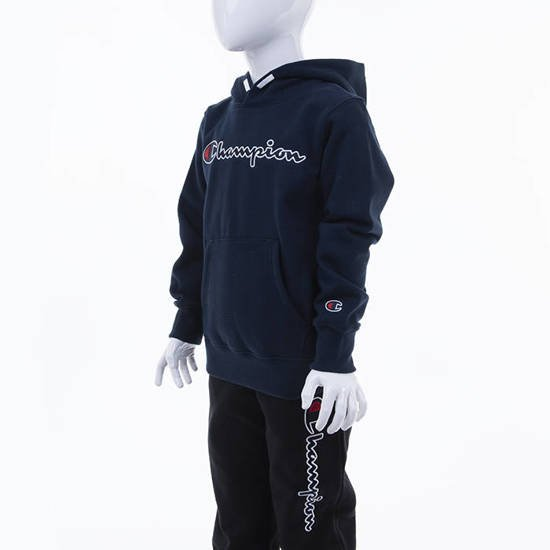 Champion Hooded Sweatshirt 305376 BS538