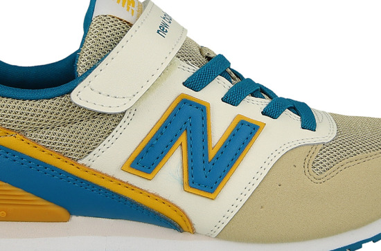 Children's Shoes sneakers New Balance KV996ASY