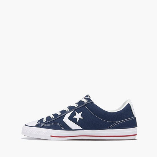 Sneakers CONVERSE Star Player Ox 144150C NavyWHite