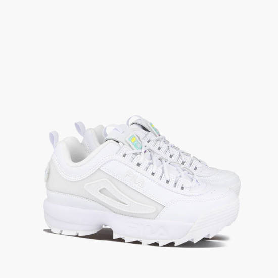 FILA Wmn Disruptor Patches (1010864 1FG)