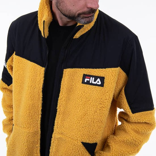 Fila Men Manolo sherpa 687908 A713