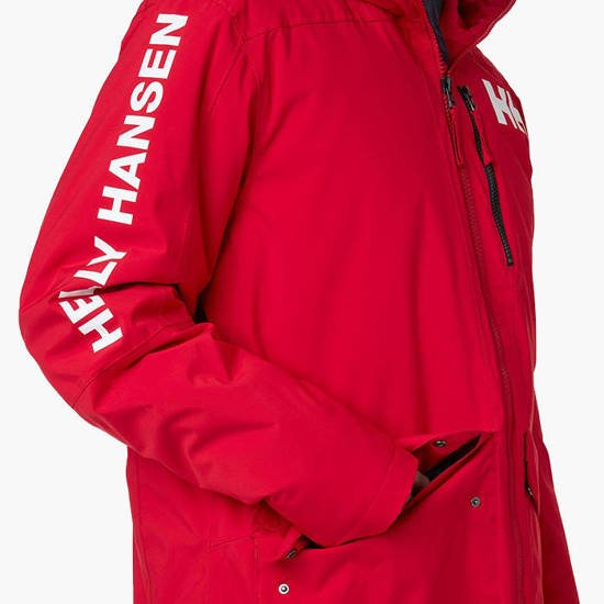 Helly Hansen Active Fall 2 Parka 53325 162