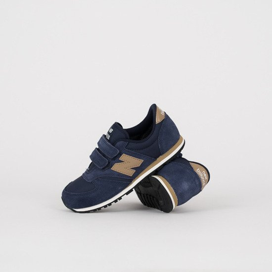 Kid's shoes sneakers New Balance KE420VGY