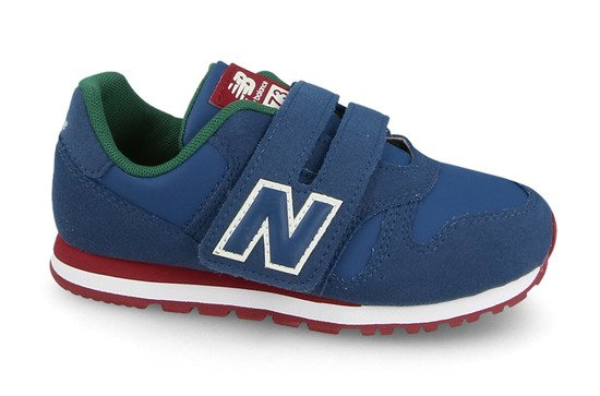 Kid's shoes sneakers New Balance KV373PDY