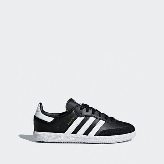 Kid's shoes sneakers adidas Originals Samba OG C B42126
