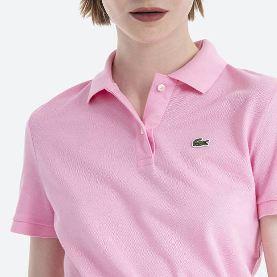 Lacoste Fit Soft Cotton PF7839 6US