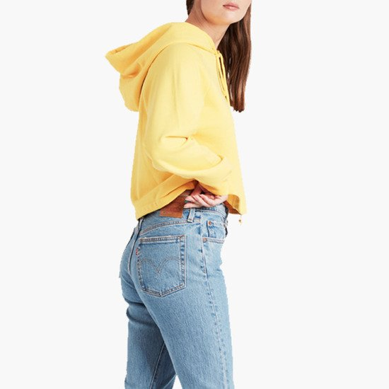 Levi's® Cinched Hoodie 74588-0000