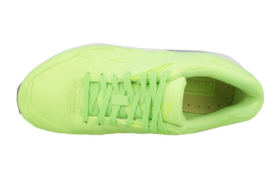 "MEN'S SHOES SNEAKER PUMA R698 ""BRIGHT PACK"" 358832 03"