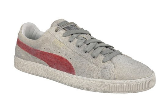 MEN'S SHOES SNEAKER PUMA SUEDE X ALIFE 358407 01