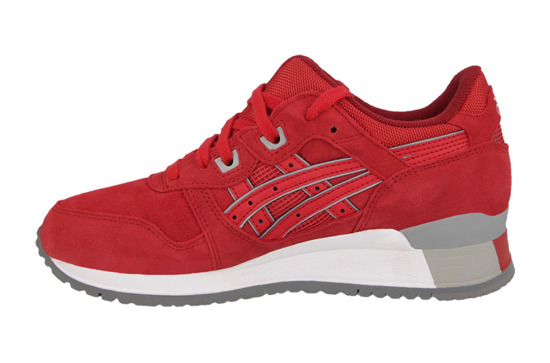 MEN'S SHOES SNEAKERS ASICS GEL-LYTE III PUDDLE PACK H5U3L 2323