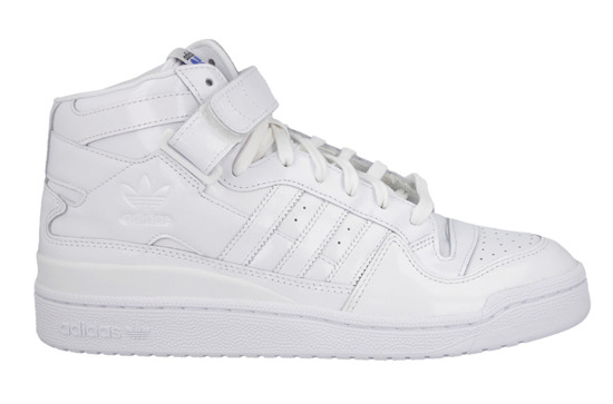 MEN'S SHOES SNEAKERS Adidas Originals Forum Mid RS Nigo S77710