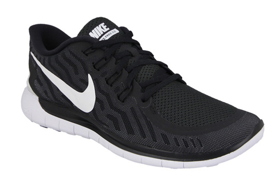 MEN'S SHOES SNEAKERS NIKE FREE 5.0 724382 002