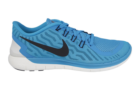 MEN'S SHOES SNEAKERS NIKE FREE 5.0 724382 402