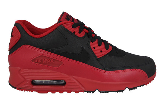 MEN'S SHOES SNEAKERS Nike Air Max 90 Winter Premium 683282 606