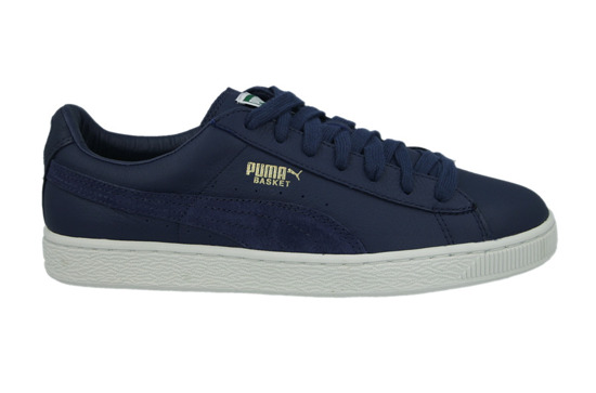 MEN'S SHOES SNEAKERS PUMA BASKET CLASSIC 351912 47