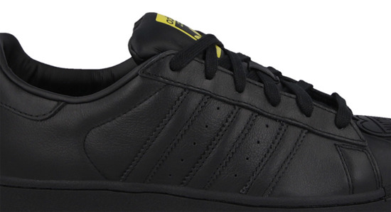 MEN'S UX SHOES SNEAKERS ADIDAS SUPERSTAR PHARRELL SUPERSHELL S83345