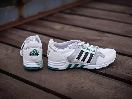 Men's Shoes sneakers Adidas Equipment Running Cushion 93 S79125