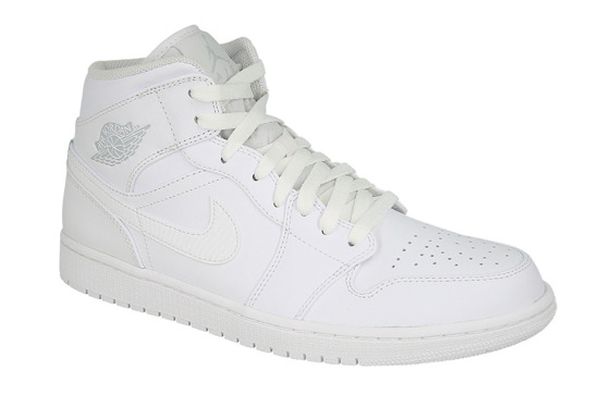 Men's Shoes sneakers Air Jordan 1 Mid 554724 104