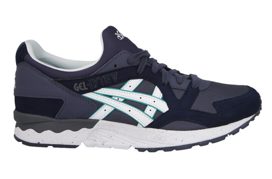 Men's Shoes sneakers Asics Gel Lyte V City Pack H6D2Y 5001