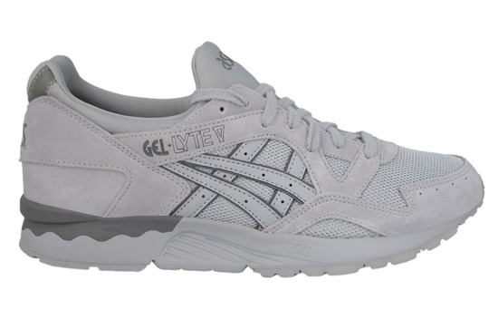 Men's Shoes sneakers Asics Gel Lyte V Lights Out Pack H603L 1313