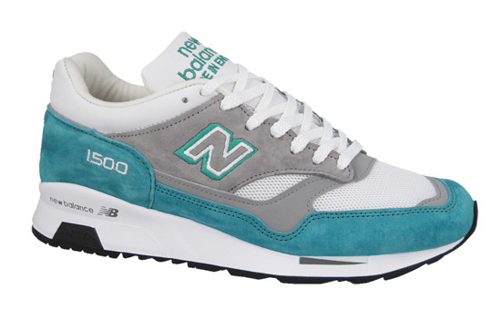 Men's Shoes sneakers New Balance Made In UK M1500TG