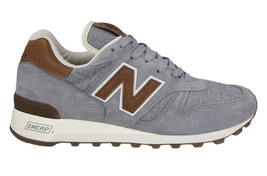 "Men's Shoes sneakers New Balance Made in USA ""Explore by Sea"" M1300DAS"