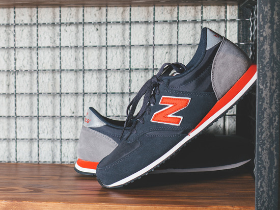Men's Shoes sneakers New Balance U420RNR