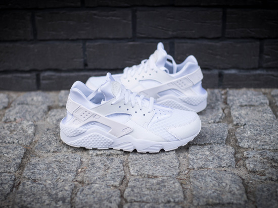 Men's Shoes sneakers Nike Air Huarache 318429 111