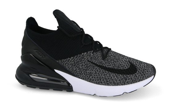 Men's Shoes sneakers Nike Air Max 270 Flyknit AO1023 001