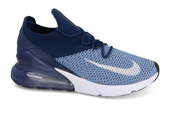 Men's Shoes sneakers Nike Air Max 270 Flyknit AO1023 400