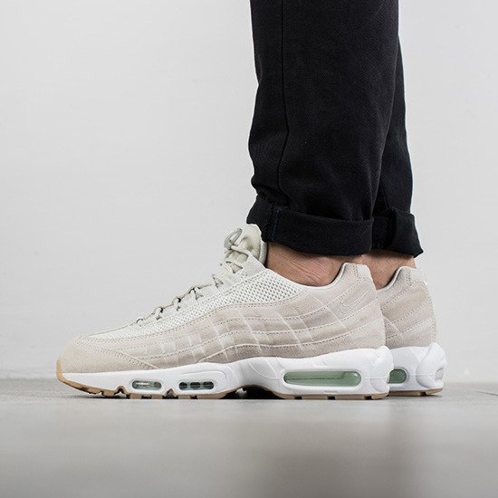 Men's Shoes sneakers Nike Air Max 95 Premium 538416 003