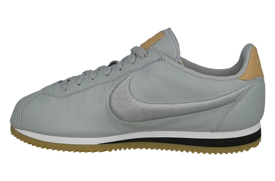 Men's Shoes sneakers Nike Classic Cortez Leather Premium 861677 003