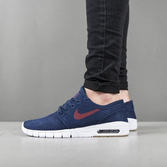 Men's Shoes sneakers Nike Stefan Janoski 631303 469