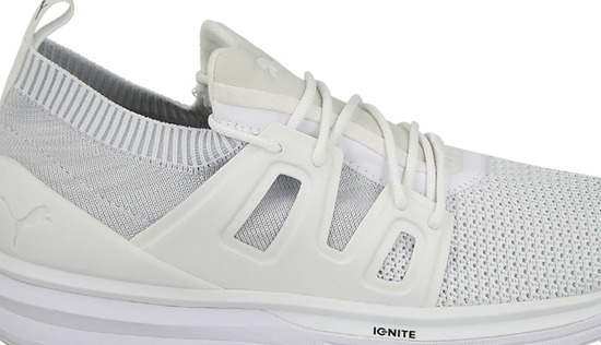 Men's Shoes sneakers Puma B.O.G Limitless Lo Evoknit 363669 02
