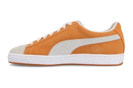 Men's Shoes sneakers Puma x Bobbito Classic Suede 366336 01