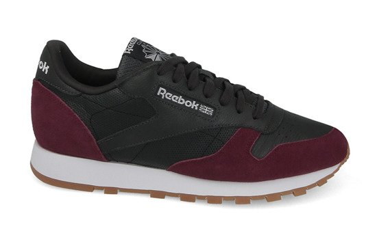 Men's Shoes sneakers Reebok Classic Leather BS9744