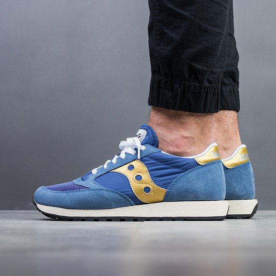 Men's Shoes sneakers Saucony Jazz Original S70368 13